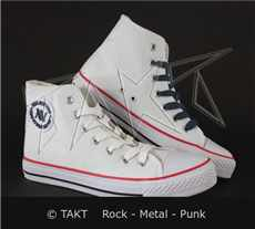 Trampky White New Age R.  36 - 46